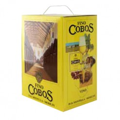 FINO COBOS BAG IN BOX
