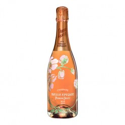 PERRIER JOUËT BELLE EPOQUE ROSE