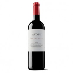 TEMPRANILLO By ARTADI