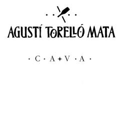 AGUSTÍ TORELLÓ MATA