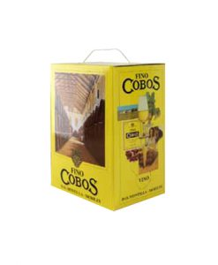 FINO COBOS BAG IN BOX 3 LITROS
