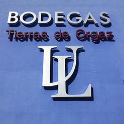 TIERRAS DE ORGAZ