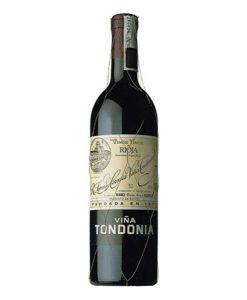 vina_tondonia_reserva_tinto